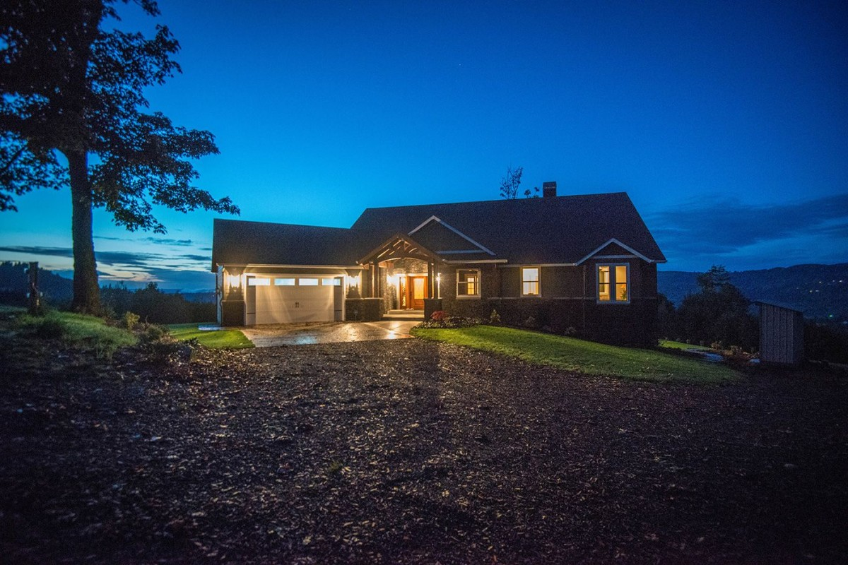 Custom Home Builder Vancouver Wa A C T Builders