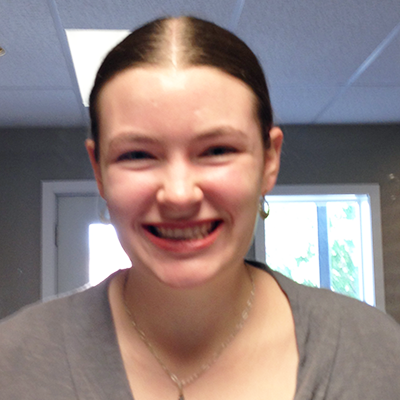 Andrea Studt is the A.C.T. Office Manager