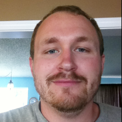 Isaac Studt is the Foreman/Lead Carpenter at A.C.T. Builders