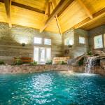 Custom Pool Design and Construction