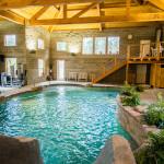 Custom Construction on Pool