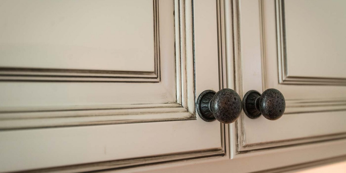 custom cabinet work